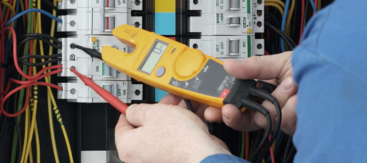 Electrical Services in Aberdeen & Aberdeenshire