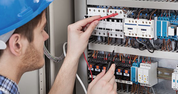 Trusted and Registered Electricians