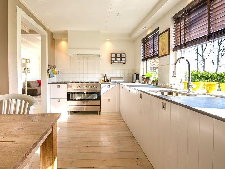 affordable kitchen installers and fitters in aberdeen shire